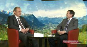 AHV - IV - FAK Liechtenstein: Fernsehen